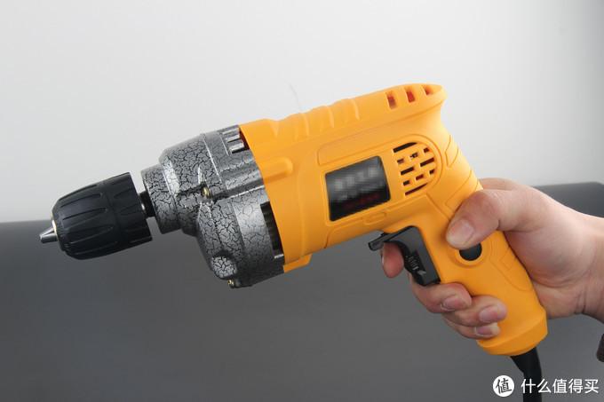 不要酸疼不要用力过猛,带安全保护的电助力螺丝刀体验