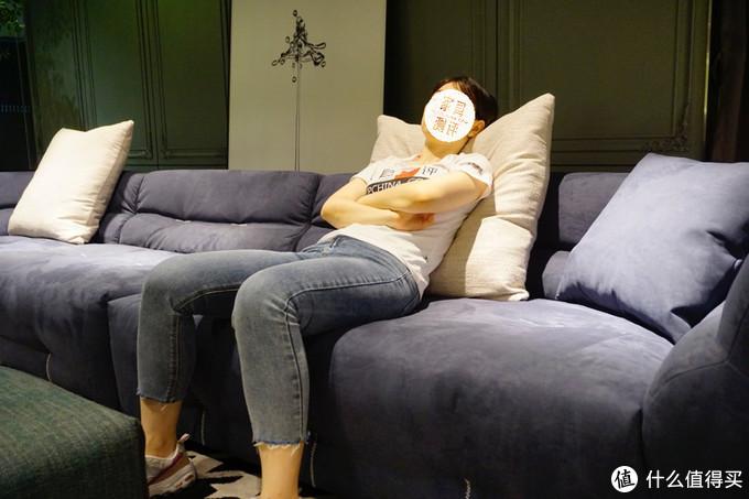 你用多大的沙发才合身?