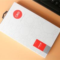 CIKE小红壳iPhone XS Max保护套外观展示(边框|厚度|开孔)