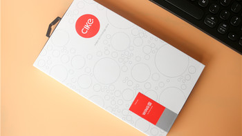 CIKE小红壳iPhone XS Max保护套外观展示(边框 厚度 开孔)