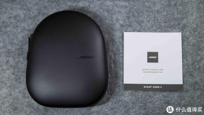 未来已来——BOSE 700 无线消噪耳机使用评测