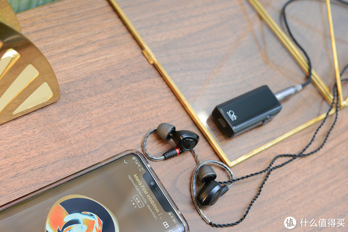 Hi-Fi与无线,一次打包给你:山灵UP2全格式Hi-Fi蓝牙解码耳放