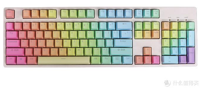开学季,如何挑选一款适合你的机械键盘?