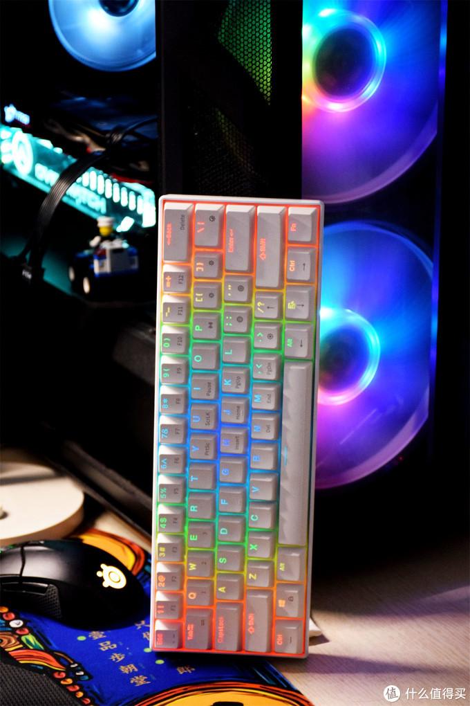 注入RGB的灵魂