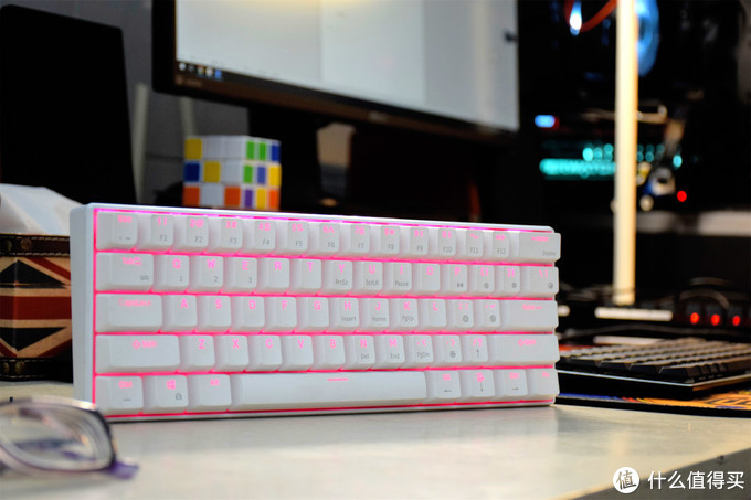 桌面提升神器,小键盘怎么选