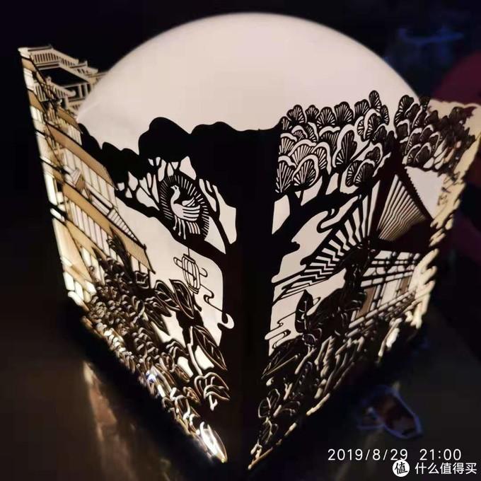 来自张大妈的礼物——2019月饼礼盒
