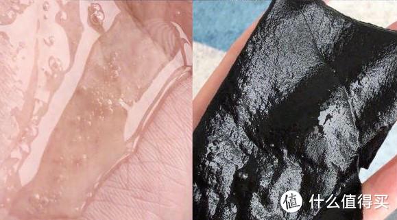 出油不是病,清洁做到位,名膜壹号黑金面膜的功效如何?