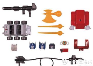 宇宙大帝众筹延期,MP44擎天柱3.0明日开售