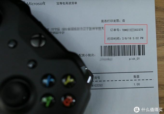 两份迟到的电子产品晒单 ——Xbox one x国行、小米9拆箱