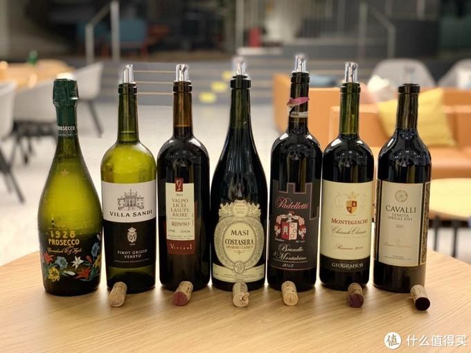 这个月晕狐狐开瓶了50多款酒,为你挑选出最好的6款!|7月推荐