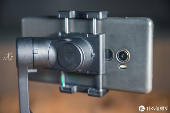 """""""较""""小的手机稳定器——飞宇 VLOG pocket"""