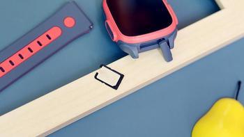 阿巴町T3智能手表开箱细节(表带|卡槽|喇叭)