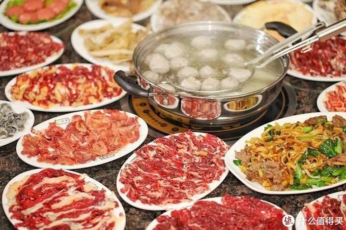 清汤火锅,现切牛肉才是潮汕人眼中正确的吃牛肉方式