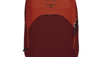 Osprey Radial 户外背包外观展示(网袋|鞋袋|背带)