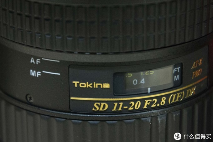 图丽(Tokina)11~20mm F2.8——也许是最好的残幅广角