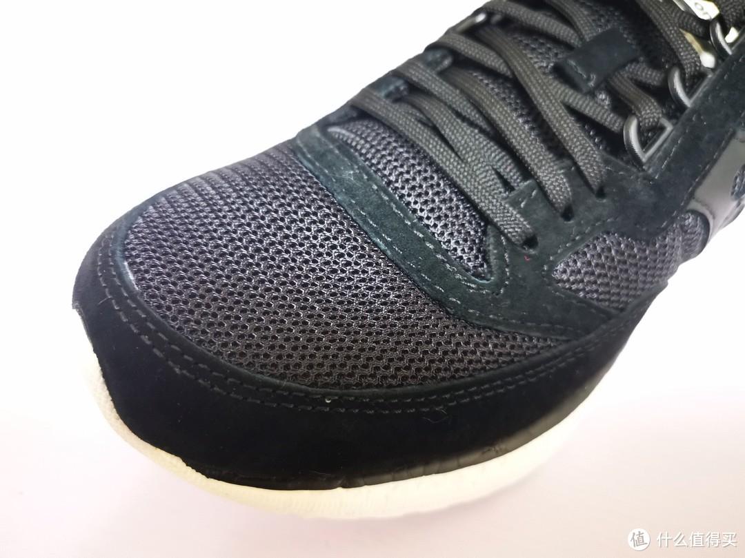 全掌Everun的休闲鞋——Saucony 索康尼 Freedom Runner 休闲鞋开箱