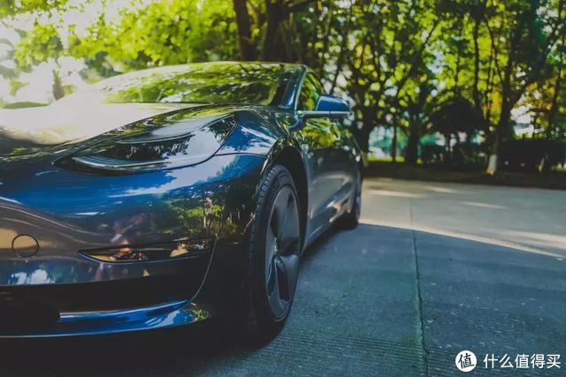 开了一个月多花3.7万,Model 3车主的购置税还能拿回来吗