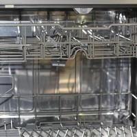 华帝洗碗机H5使用总结(安装 清洁 程序 烘干)