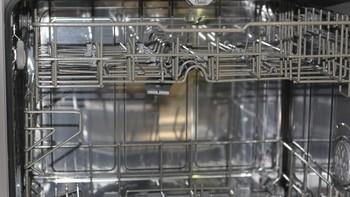 华帝洗碗机H5使用总结(安装|清洁|程序|烘干)