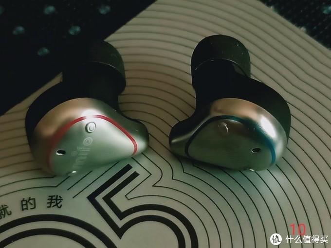 魔浪05无线蓝牙耳机轻体验