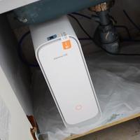 九阳净水器R7s使用总结(水量|净化|小程序|噪音|安装)