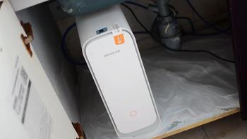 九阳净水器R7s使用总结(水量 净化 小程序 噪音 安装)