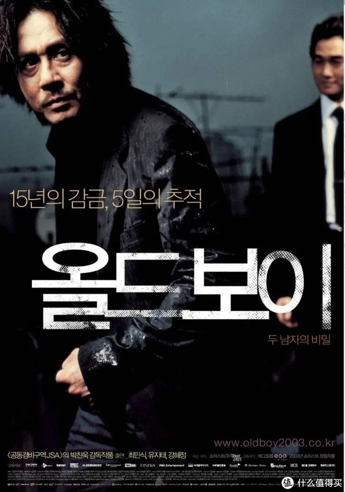 好片观影指南:24部精选韩国高分电影,题材尺度只有韩国人敢拍,却部部让人惊叹!