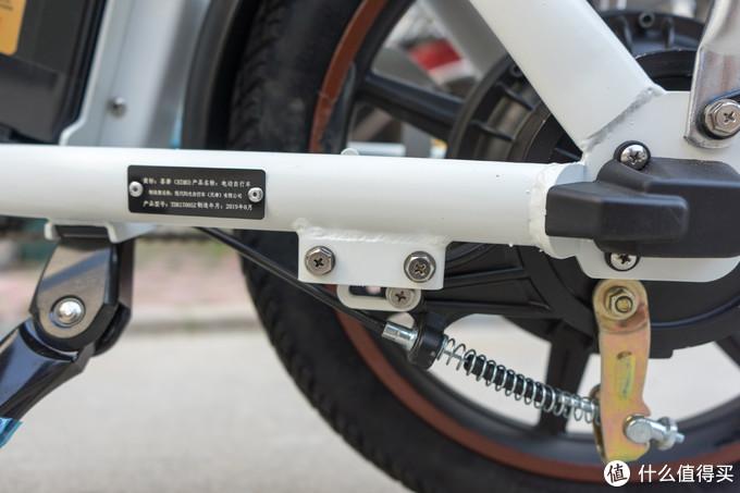 轻便出行更轻松,体验HIMO C16电动助力自行车