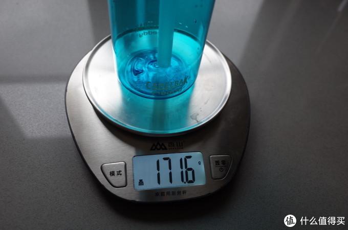 康迪克&驼峰,两款750ML塑料运动水壶对比晒单