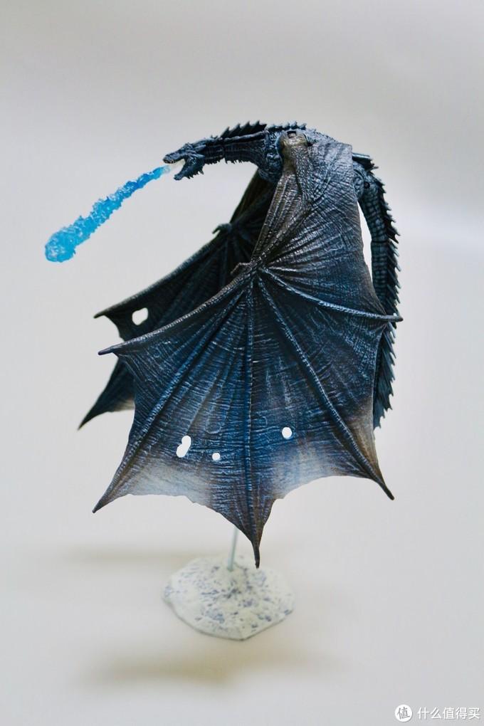 凛冬之怒:权力的游戏之异鬼暴走版韦赛利昂冰龙