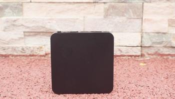 海美迪Q2 Plus电视盒子外观展示(机身|指示灯|接口|线材|按键)