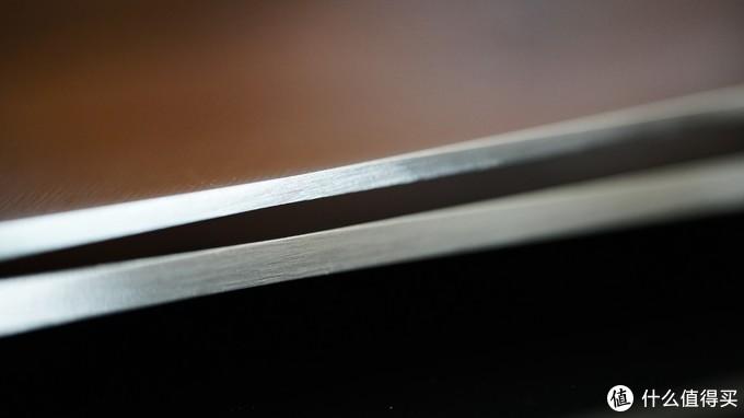菜刀&砍骨刀刀背对比
