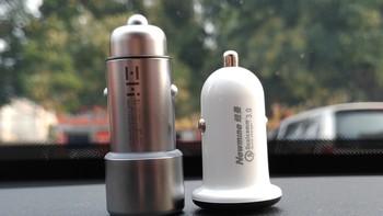 纽曼 S-C0725 车载充电器使用总结(充电|功率)