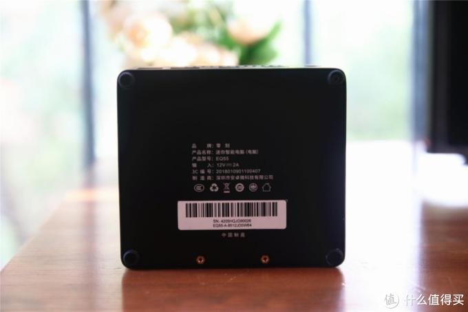频,巴掌大的台式机还能看4K视买给长辈用不心疼的PC了解一下?