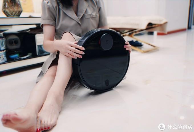 扫拖一体全面升级,性价比突出的MIJIA 米家扫拖机器人值得买吗?