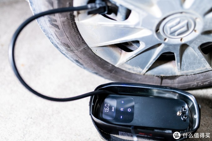 实力强劲 颜值在线 内外兼修 - 70迈车用三件套众测报告