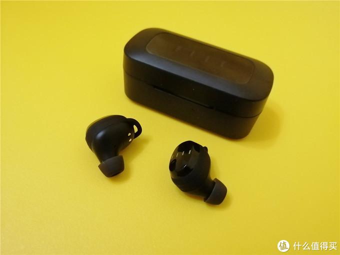 FIIL T1 X 真无线运动耳机体验:低延迟,音质表现不错,关键不足400元!