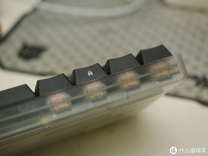 手把手带你组装平价热插拔蓝牙5.0客制化键盘