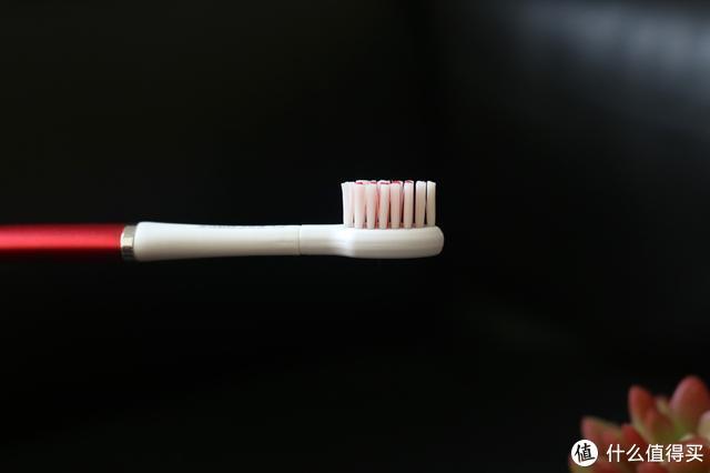 菲莱斯堆栈式手动牙刷M18 伸缩洁齿 全面清洁