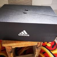 ultra boost19跑鞋开箱晒单(鞋面|配色|鞋尾|做工)