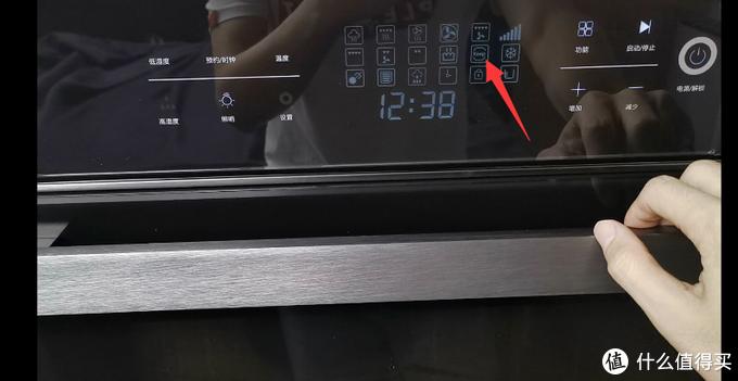 凯度蒸烤箱SR56B-FF全面测评,有深度又粗暴的测评好文
