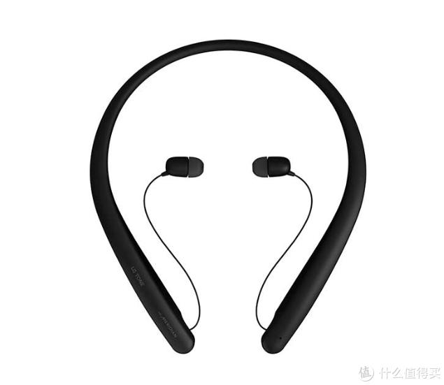 英国之宝调音、集成Hi-Fi DAC:LG 发布 HBS-XL7 等三款蓝牙耳机