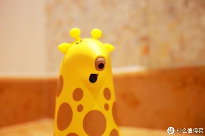 让孩子爱上洗手,小七泡泡自动感应泡沫洗手机深入体验