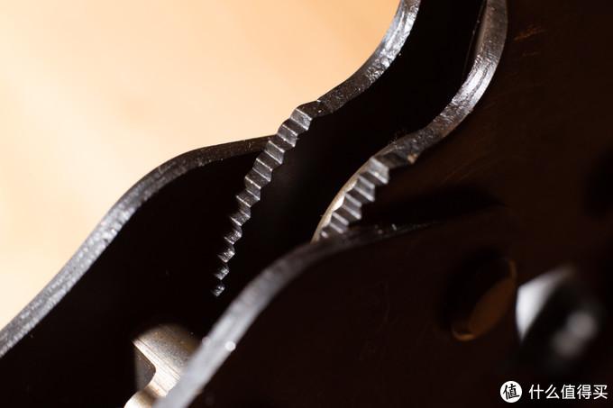 棘轮部分细节
