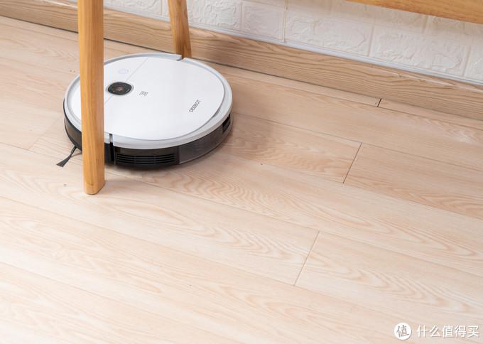 扫地机器人真管用么?不治懒癌,但会让生活更精致!