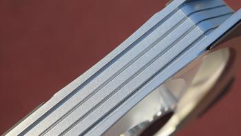 酷冷至尊ML360P水冷装机包装细节(材质 风扇 插头 滚珠)