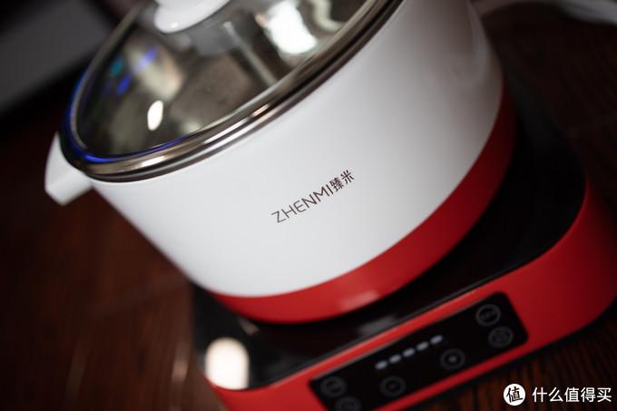 解开吃火锅的新姿势,体验臻米升降电火锅