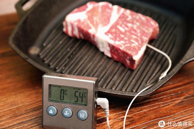 值无不言105期:牛排一看就会,一做就废?两万字牛排烹饪指南请收好!