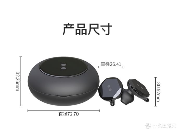 潮声再现?潮牌耳机能否扛起音质大旗-----BUTTONS Air 耀镜 真无线蓝牙耳机评测体验