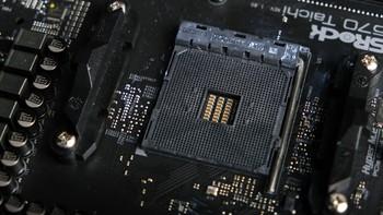 华擎X570 TaiChi主板使用体验(供电|内存|接口|插槽)